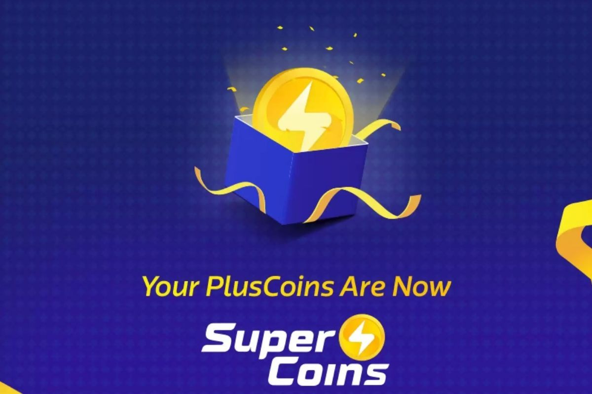 Flipkart is offering 2 SuperCoins per Rs 100 to regular customers and 4 to Flipkart Plus members