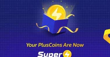 Flipkart is offering 2 SuperCoins per Rs 100 to regular customers and 4 to Flipkart Plus members