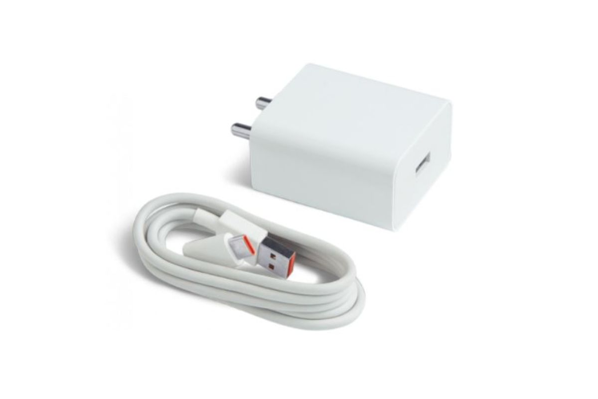 Mi 33W SonicCharge 2.0 charger