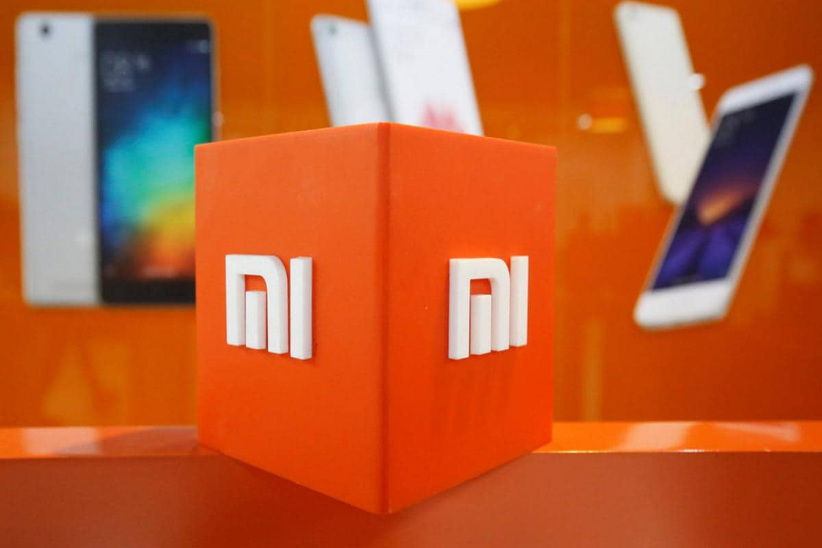 Xiaomi logo, Philips
