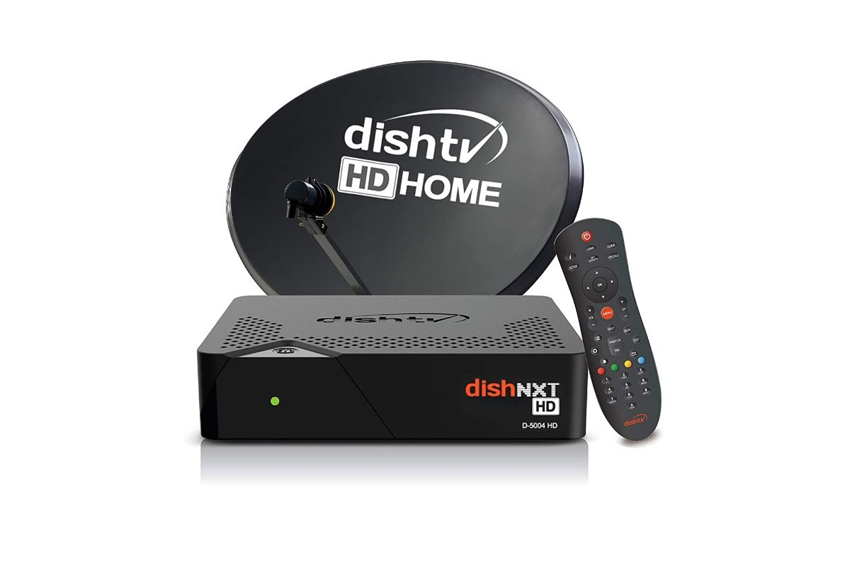 DishTV has multiple set top box options for new customers to choose from
