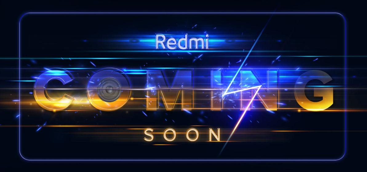 Redmi 9 Power teaser-