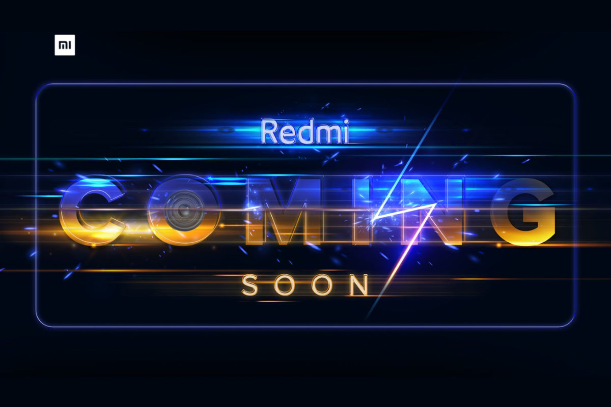 Redmi 9 Power teaser