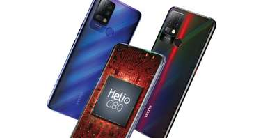 Tecno POVA is first gaming smartphone from the brand