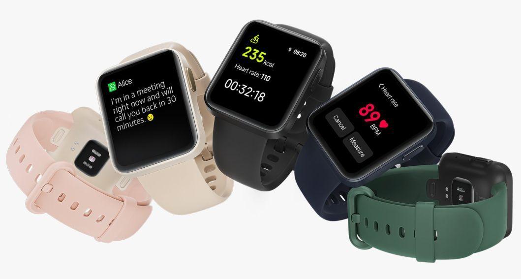 Xiaomi MI Watch Lite