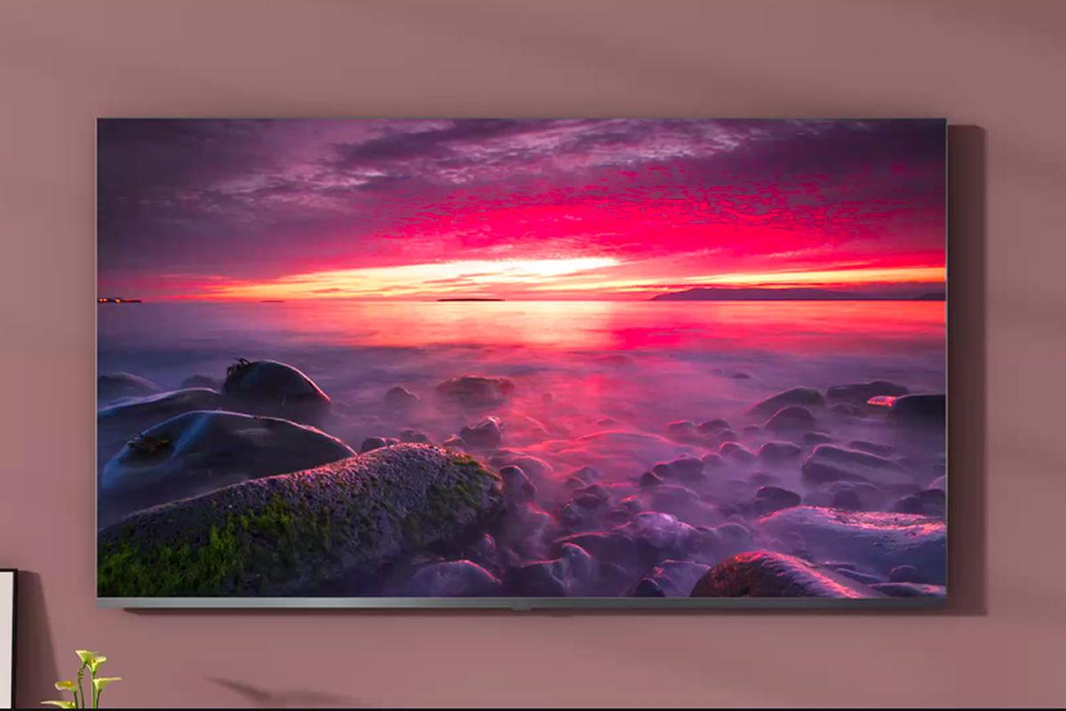 Xiaomi Mi QLED TV