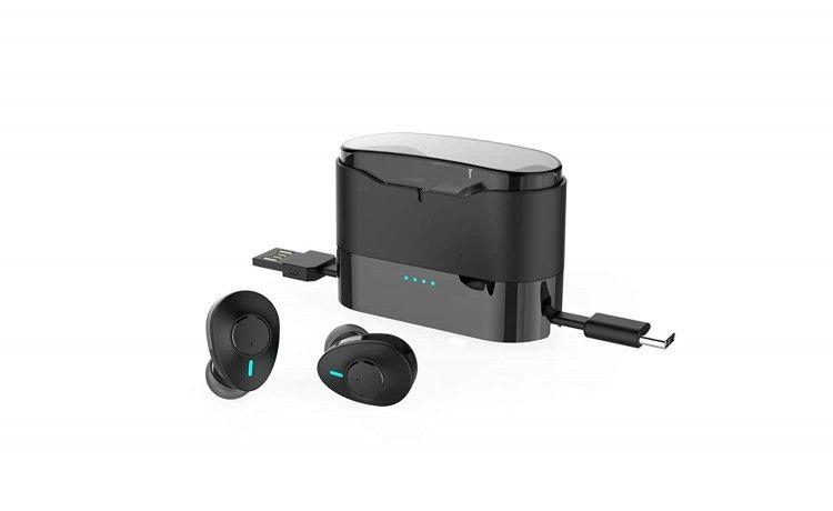 Acer TWS earbuds GAHR011