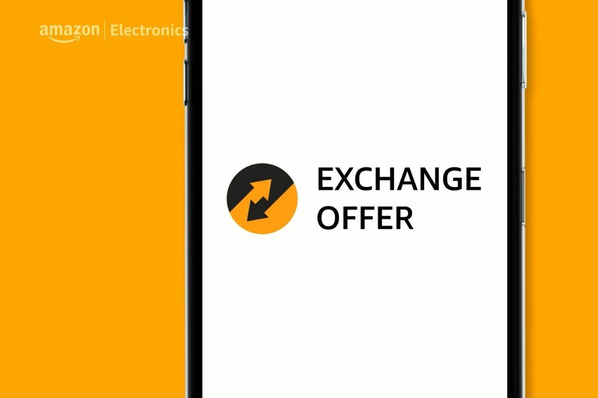 Amazon Mobile Exchange Offer lets users exchange their old phones for discount on a new one