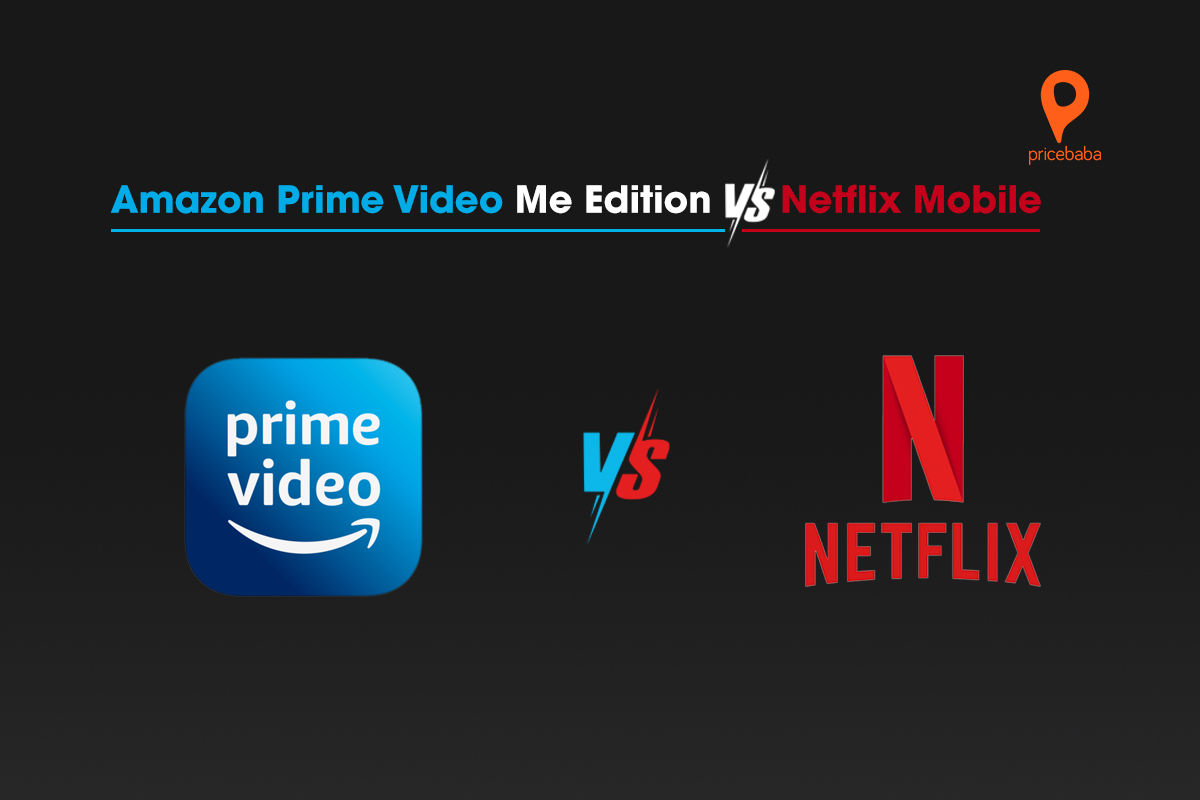 The Amazon Prime Video Mobile Edition is a single-user mobile-plan starting at Rs 89 in collaboration with Airtel