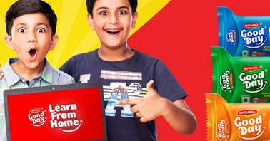 Now you can win a laptop with Good Day Learn from Home contest
