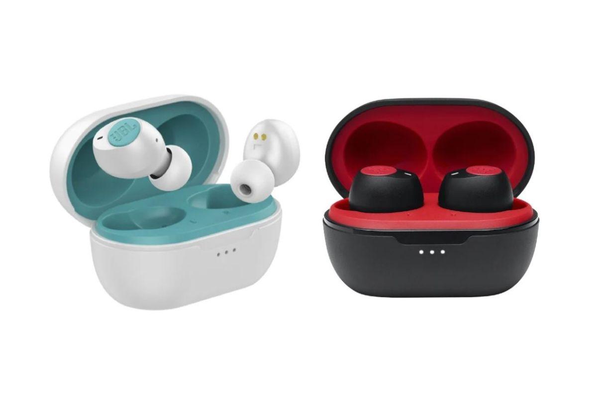 JBL C115 TWS earbuds