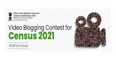 MyGov Census Video Blogging Contest