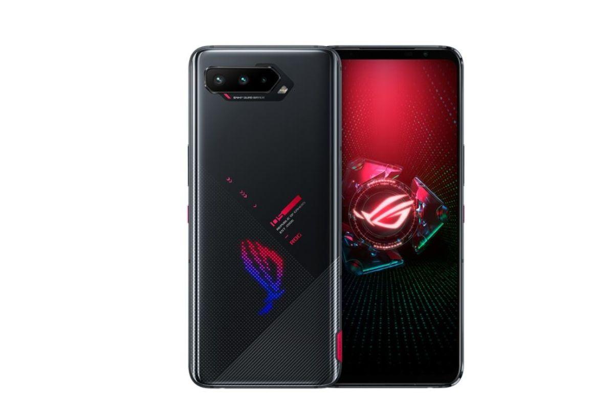 ROG Phone 5