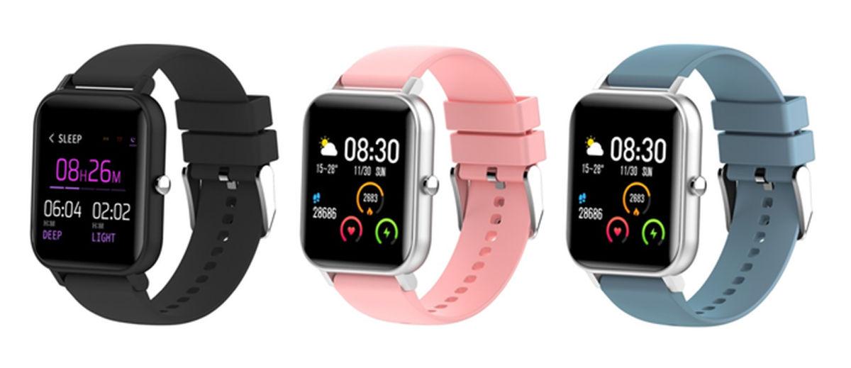Helix Watch