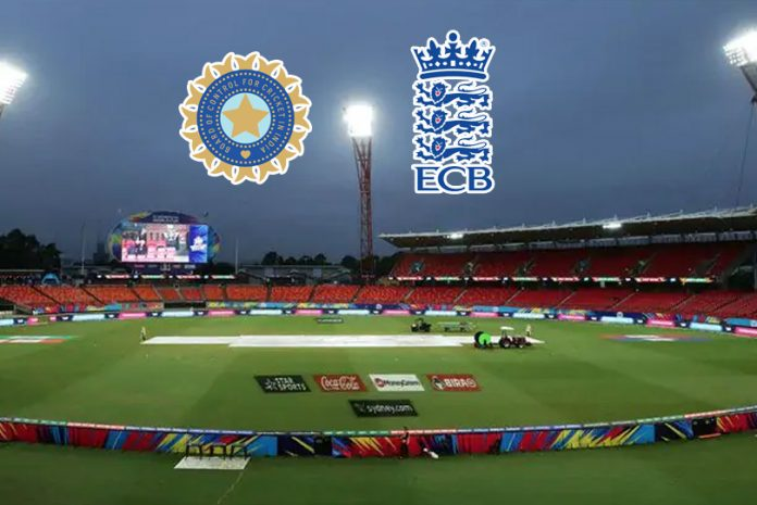 India and England will play a series of test matches, ODIs and T20s till March 28th