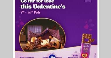 Jio Valentine's Week contest