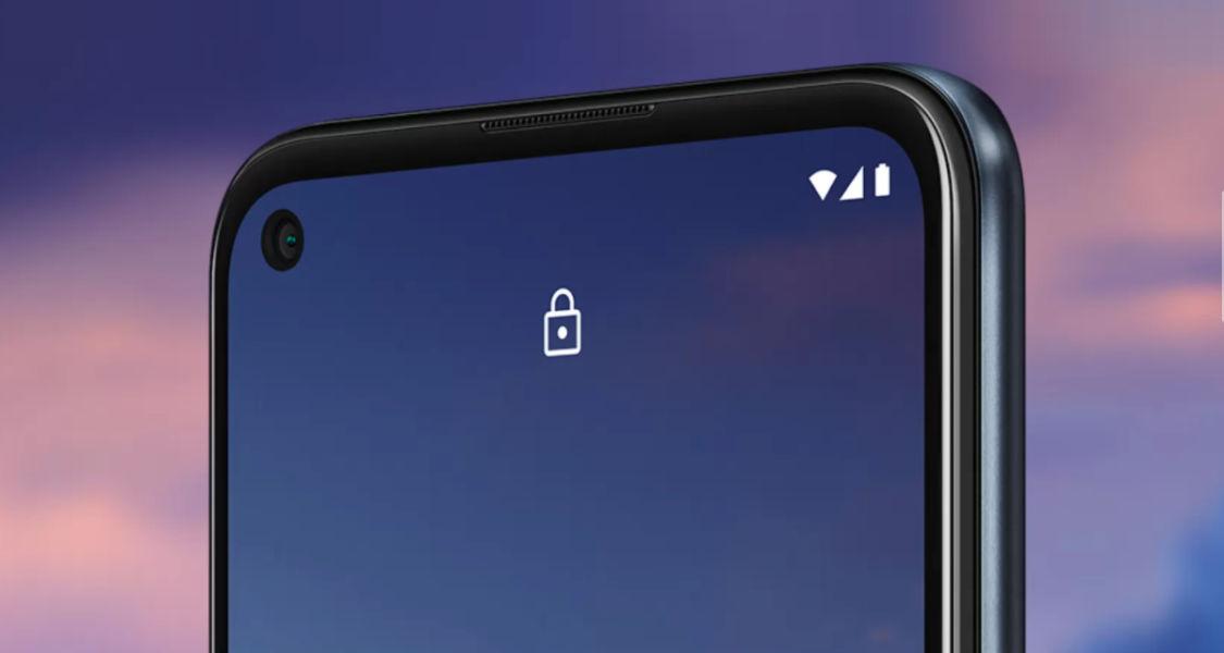 Nokia 5.4 teaser