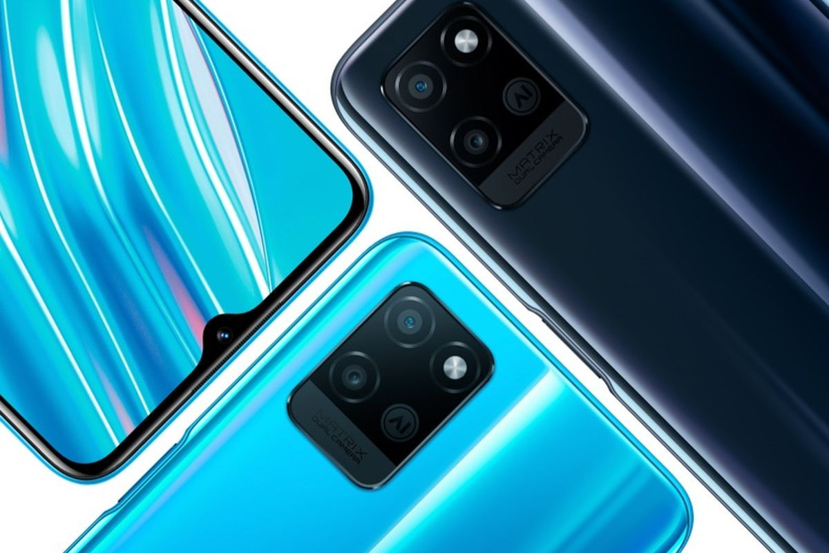 Realme V11 launched in ChinarRealme V11 5G launched in China