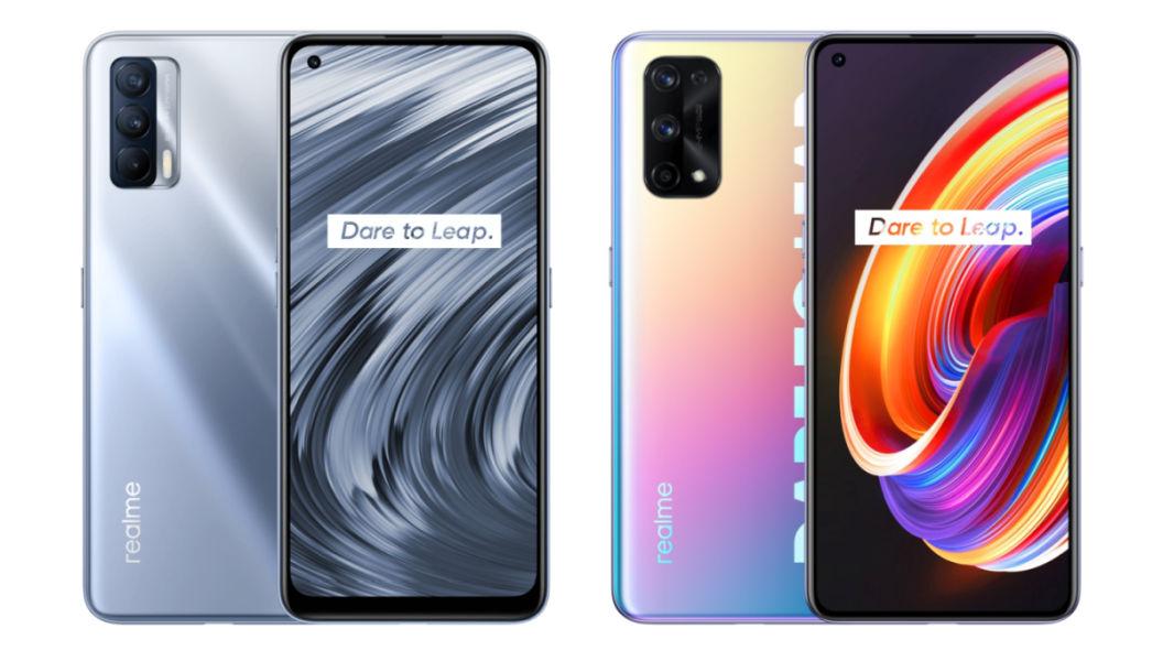 Realme X7 5G and Realme X7 Pro 5G-