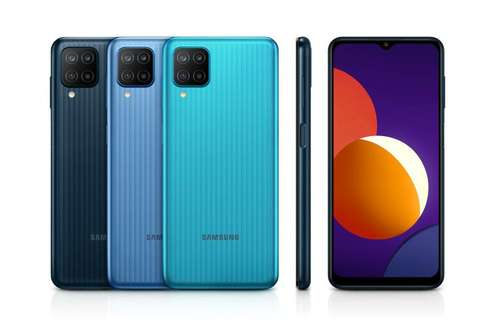 Samsung Galaxy M12 to launch in India soon, 90Hz display tipped