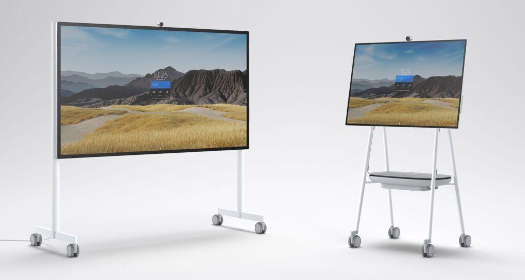 Microsoft Hub 2S
