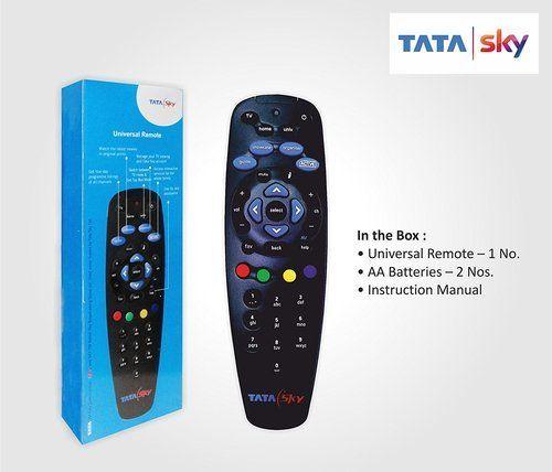 Tata Sky Universal Remote