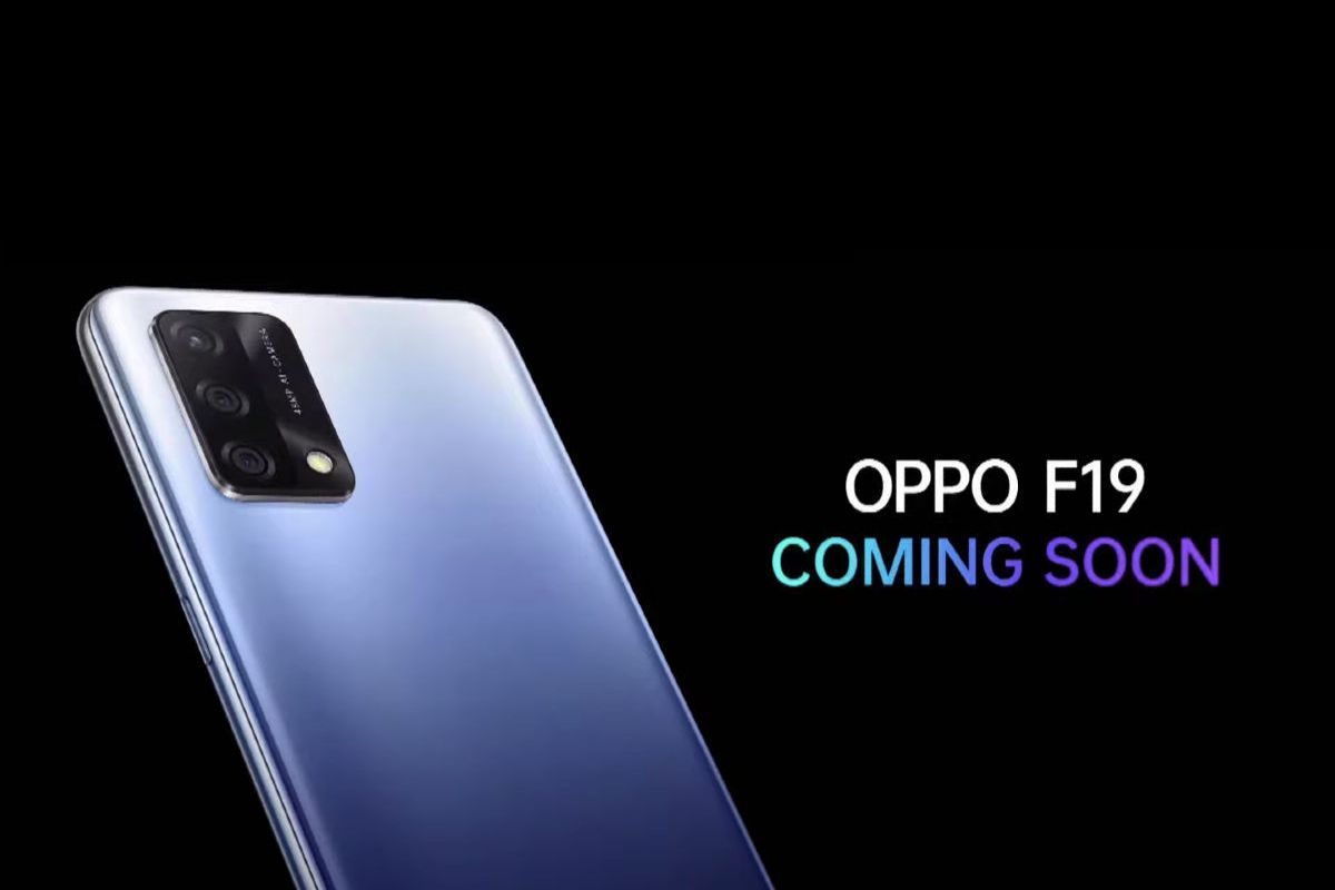 OPPO-F19-India-launch