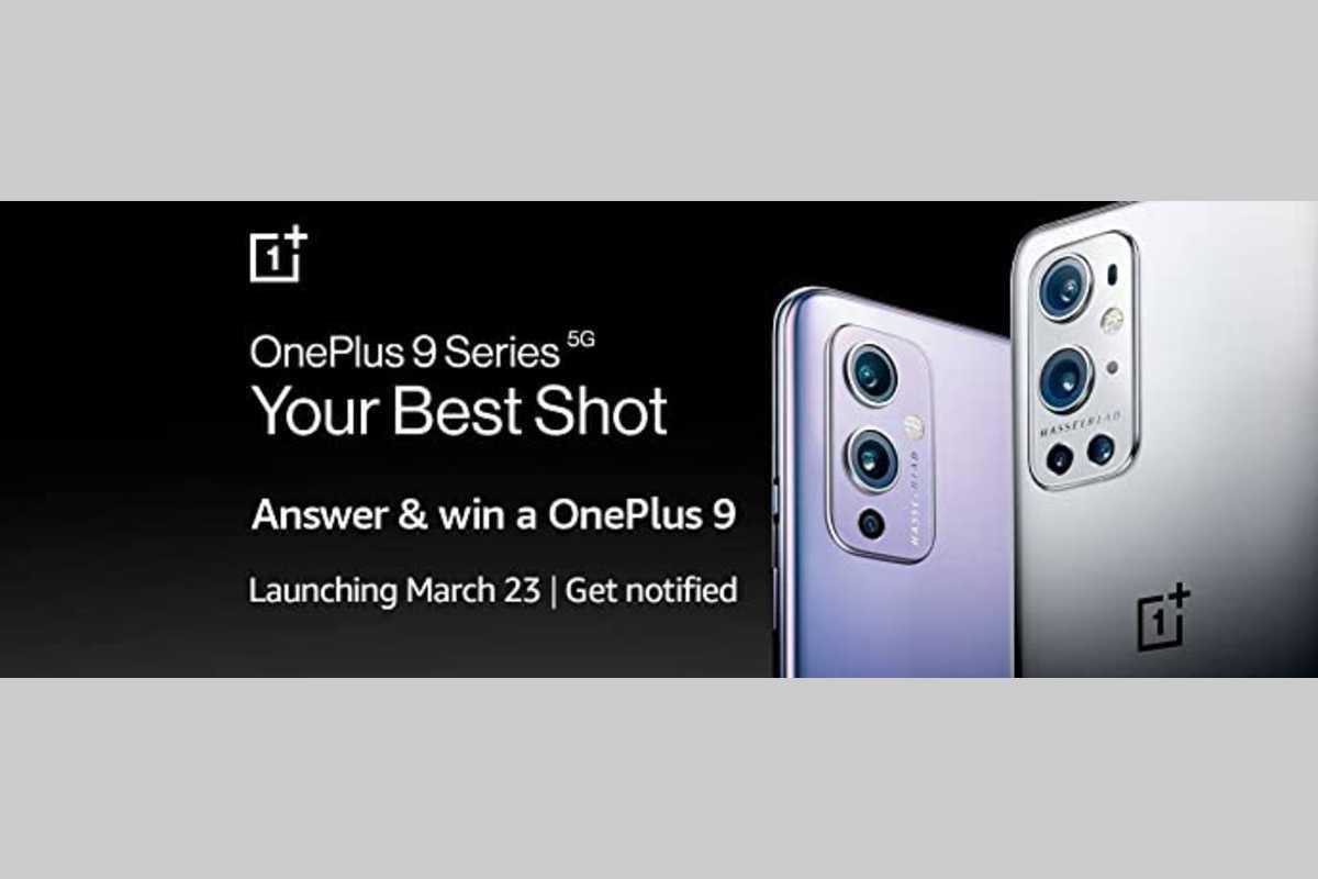 OnePlus 9 Series