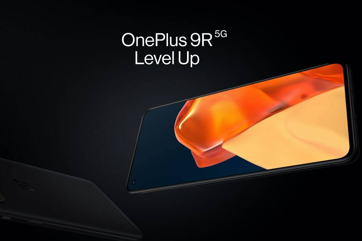 OnePlus 9R 5G launched in India alongside the OnePlus 9 and 9 Pro