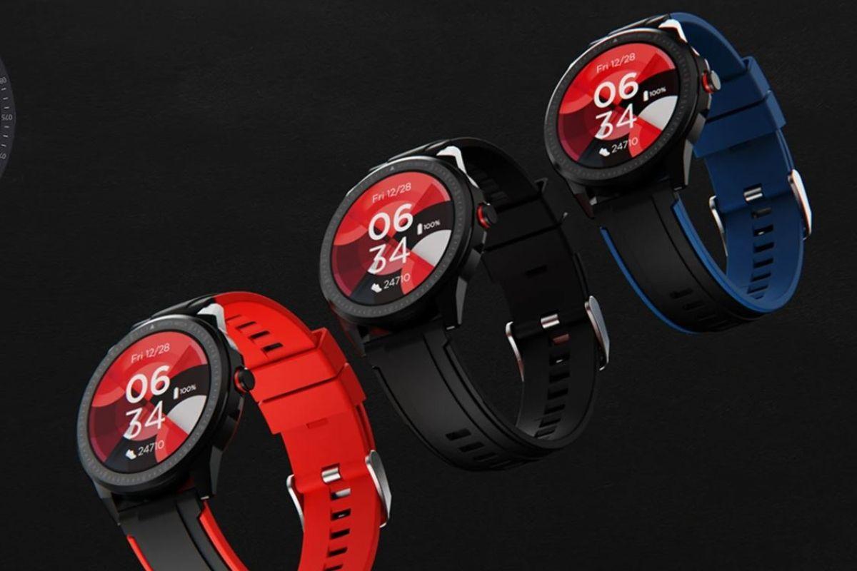 boAt Flash Watch