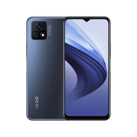 The iQOO U3x is the most affordable 5G phone from the brand