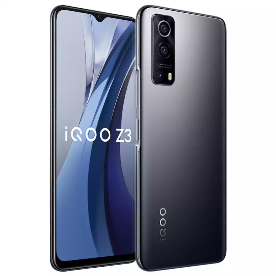 The iQOO Z2 is an affordable 5G gaming smartphone