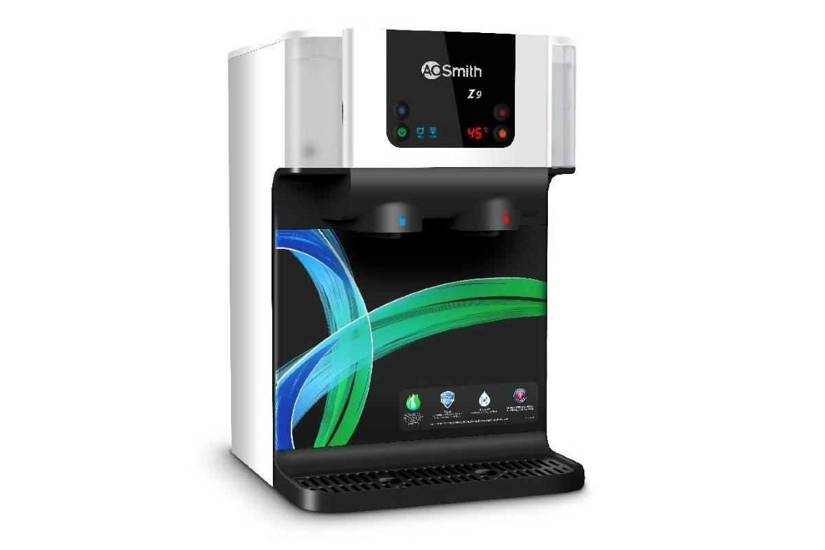 AO Smith Z9 Green water purifier