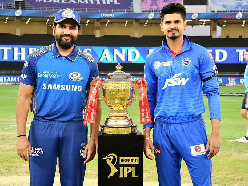 DC vs MI: 13 T20 of Vivo IPL 2021
