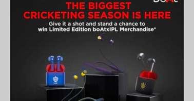 Flipkart IPL Contest