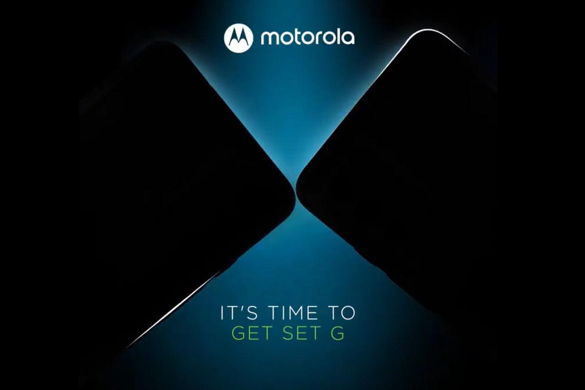 New Moto G phones teased