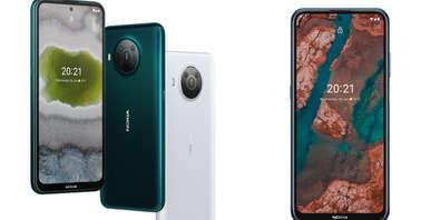 Nokia X10 and Nokia X20