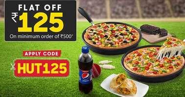Pizza Hut Premier League offer