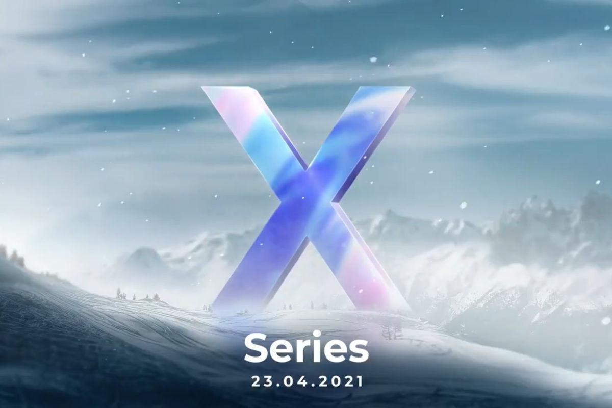 Xiaomi MI 11X series launch date