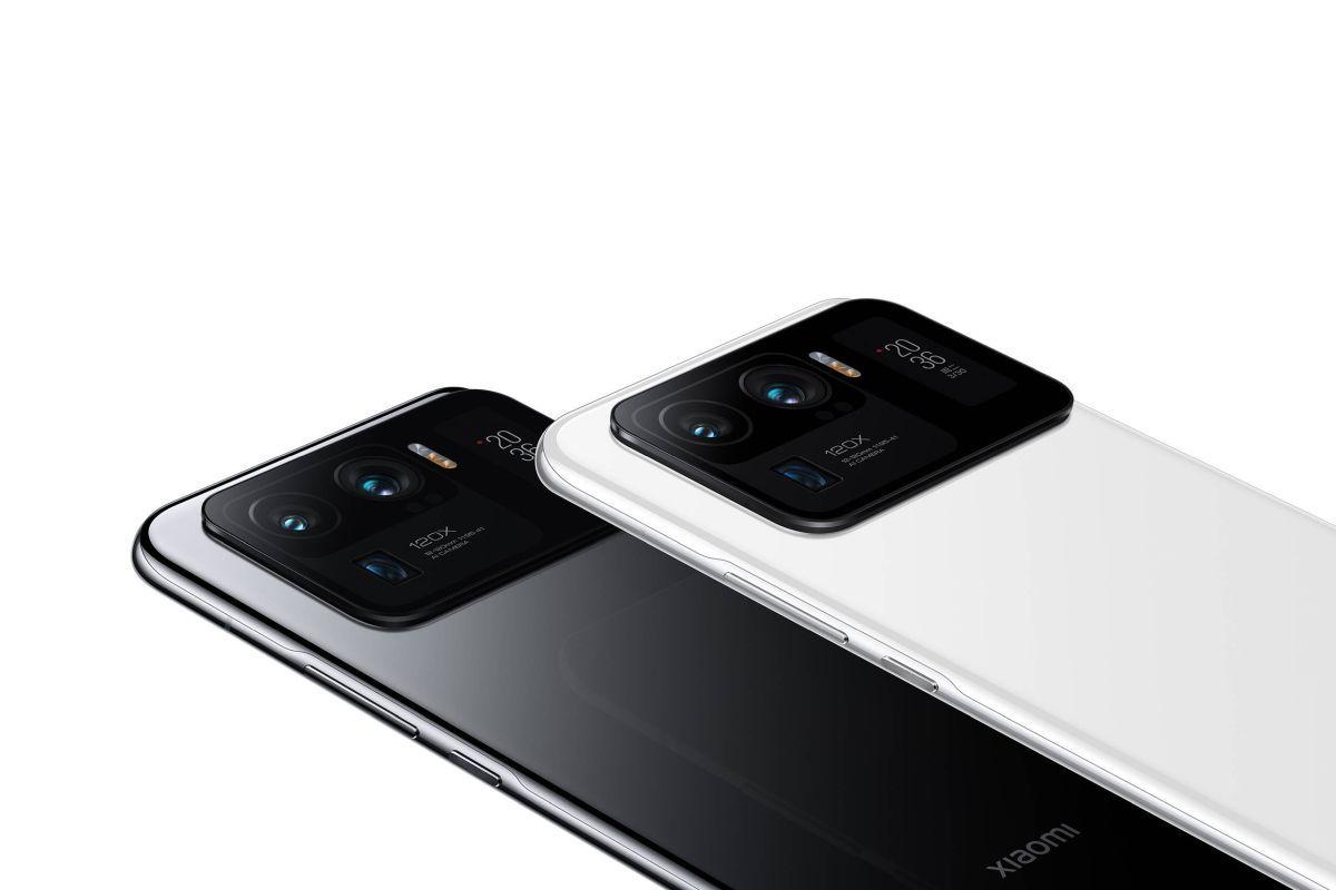Xiaomi Mi 11 Ultra--