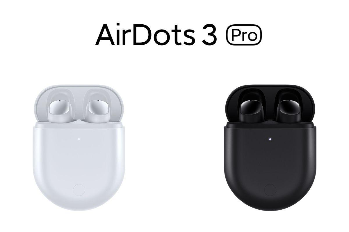 AirDots 3 Pro