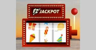 Amazon Special Edition Funzone Jackpot Quiz