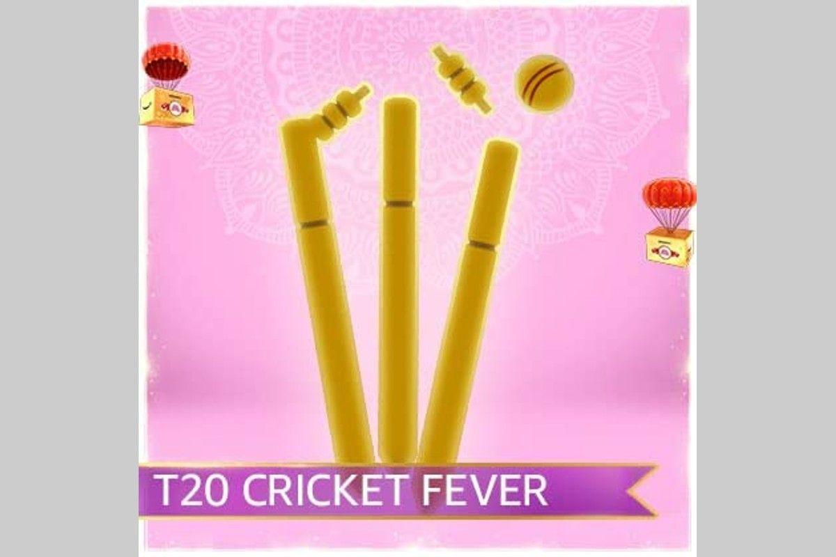 Amazon T20 Cricket Fever Quiz