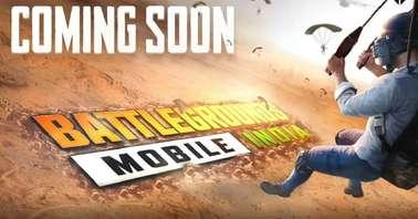 Battlegrounds Mobile India-