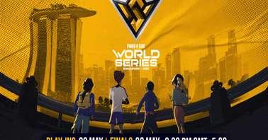 Free Fire World Series 2021
