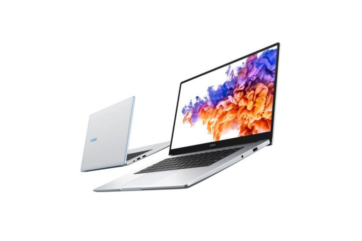 Honor MagicBook 14 and MagicBook 15
