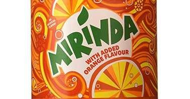MobiKwik Mirinda offer