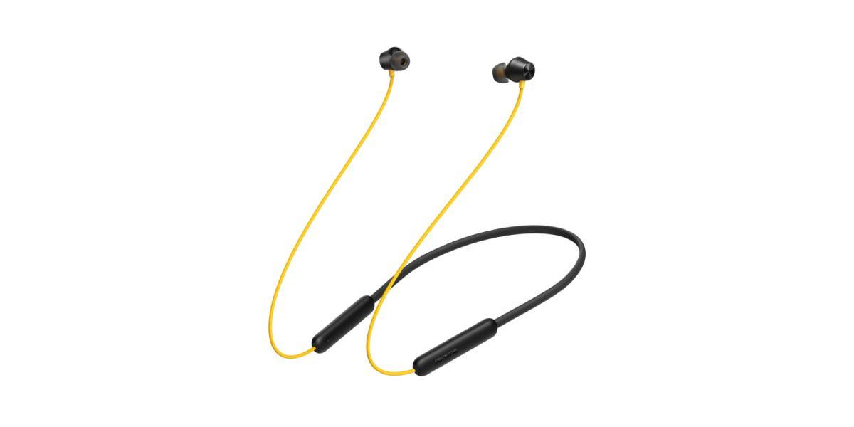 Realme Buds Wireless 2 Neo-