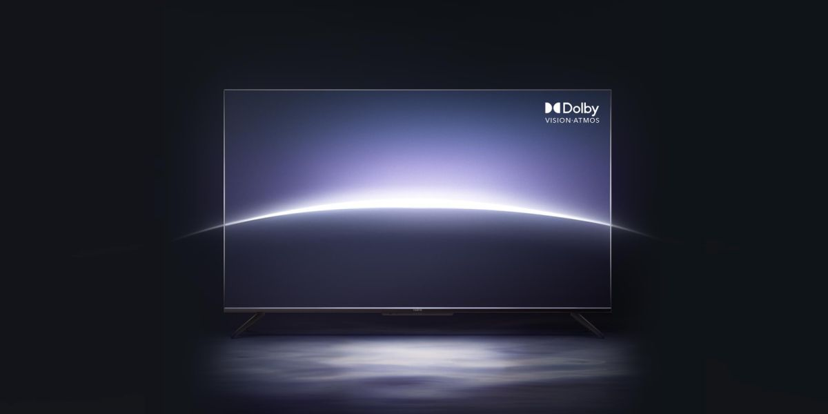 Realme Smart TV 4K 43-inch and 50-inch