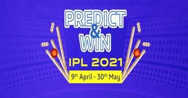 Vivo IPL Predict and Win 2021 contest